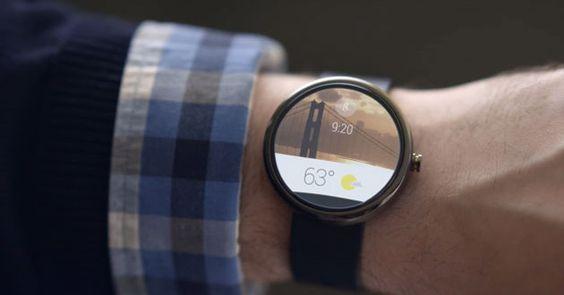 Google annuncia Android Wear. Tecnologia da indossare | Vocifero|Attualità|Moda|Sport|Musica|Curiosità