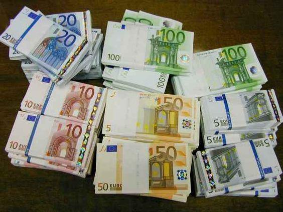 Come si riconoscono le banconote fasulle?