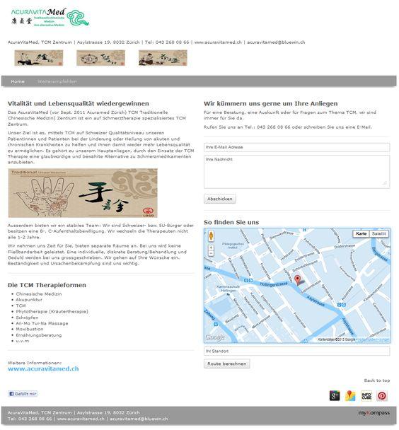 TCM, Akupunktur, Chinesische Medizin, Kräutertherapie, Schröpfen, acupuncture, cupping