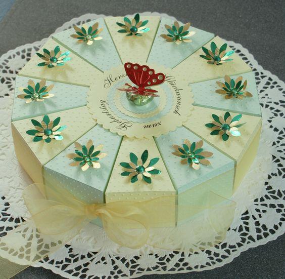 erkunde torten ausstellung basteln creadoo und noch mehr basteln torte