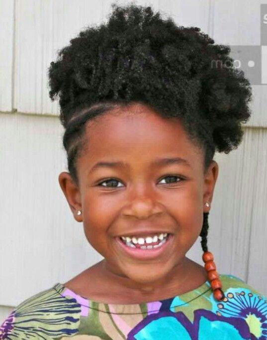 Outstanding Kid Kid Hair And Afro On Pinterest Short Hairstyles For Black Women Fulllsitofus