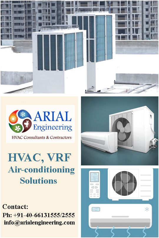 5E Heating Ventilating And Air Conditioning