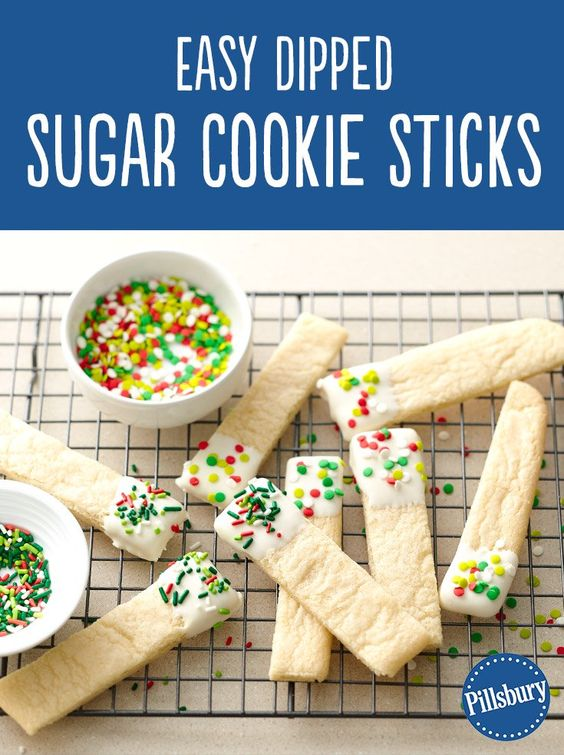 ... sugar cookies national cookie day sugar sticks fun dip cut outs