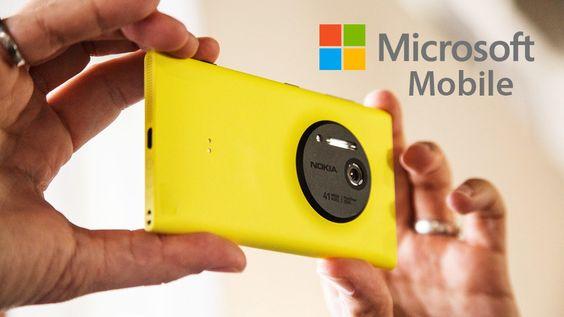 Microsoft Mobile acaba de lanzar su primer comercial, de esta manera es como los chicos de Nokia se despiden y de manera oficial comienzan una nueva etapa guiados por Microsoft.  http://www.linio.com.mx/celulares-telefonia-y-gps/