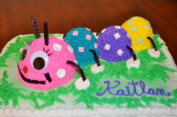 Fun to make cake