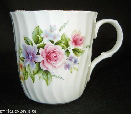 Fine Bone China Staffordshire England | Sadler China & Dinnerware Pottery & China Pottery & Glass