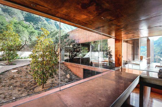 Casa Narigua  / David Pedroza Castañeda