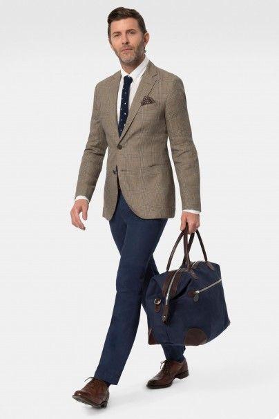 Linen Jacket | Hackett | Do it for the Boys | Pinterest | Shops ...