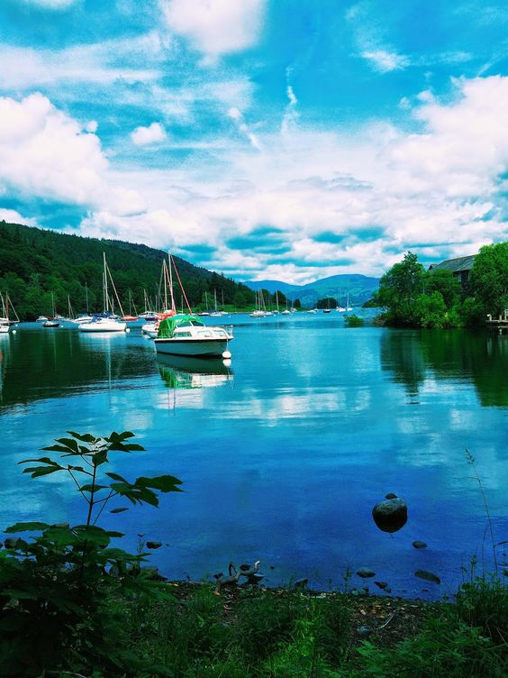 Travel.Food.Film: Lake Windermere - A Picture Diary #travel #wanderlust