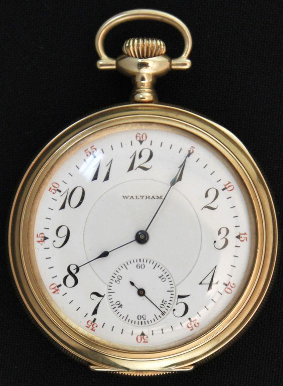 Watches Gold Pocket Watch And Pocket Watches On Pinterest