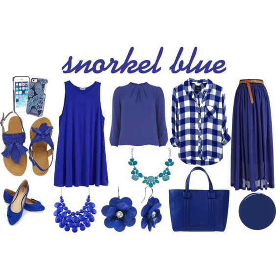 Snorkel Blue by chronicles-allie on Polyvore featuring Dorothy Perkins, JustFab, Emanuel Ungaro, Vera Bradley and RGB Cosmetics:
