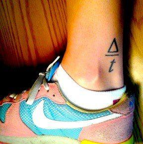 Symbol tatoos