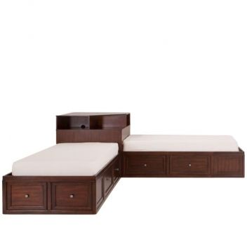mealeys offers the largest selection of living room bedroom and dining sets to handmade amish furniture twin corner bed unit bedroom furniture corner units
