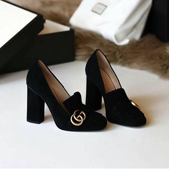 Stunning Fashion Shoes