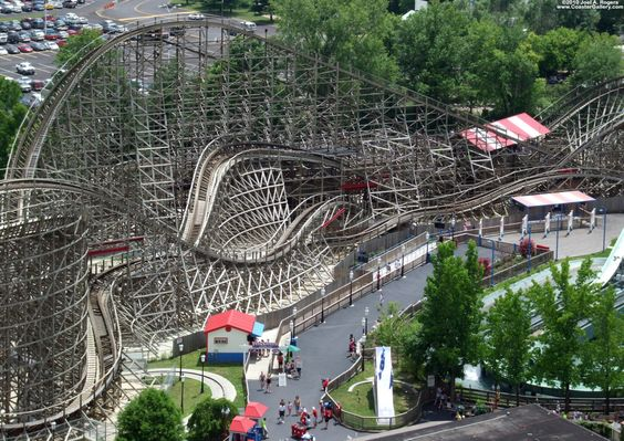 11 Of The Best Rides In Six Flags St Louis St Louis City Museum St Louis Missouri Night Sky Photos