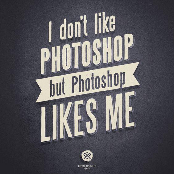 word. #photoshop