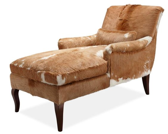 Western furniture my mom and leather on pinterest for Chaise western