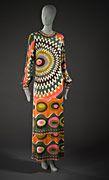 Emilio Pucci   Woman's Dress, 1969-1970