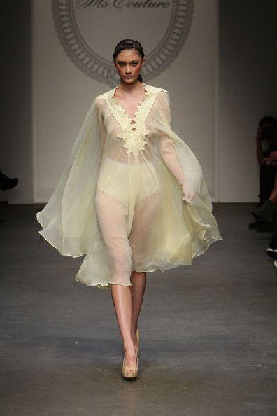 Ms Couture Catwalk SleepWear