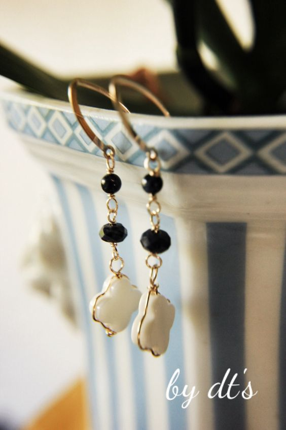 Simply Pretty Earrings