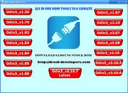 Hello GSM Friends, Here to get theALL in One Samsung Odin Tools Free Downloadof Latest version 2016. We are ready here to provide your desire file, Software or Apps for free Download. We already tested all of our Available apps and include on here. Currently, it is the more attractive search query and people are looking for this file information aboutALL in One Samsung Odin Tools, New updated version. Its free Download and Installation process. If you really looking this Flash File, this…