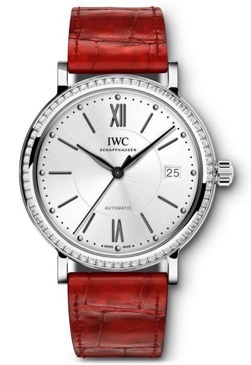 IWC Portofino Automatic 37 Ref. IW458109