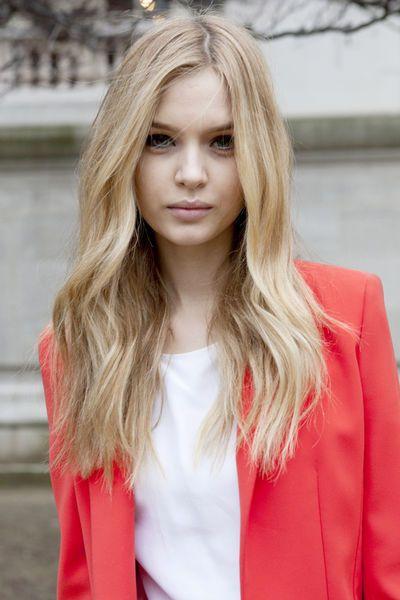 haarfarben 2013 braun ist das neue blond ash blondes and ash blonde. Black Bedroom Furniture Sets. Home Design Ideas