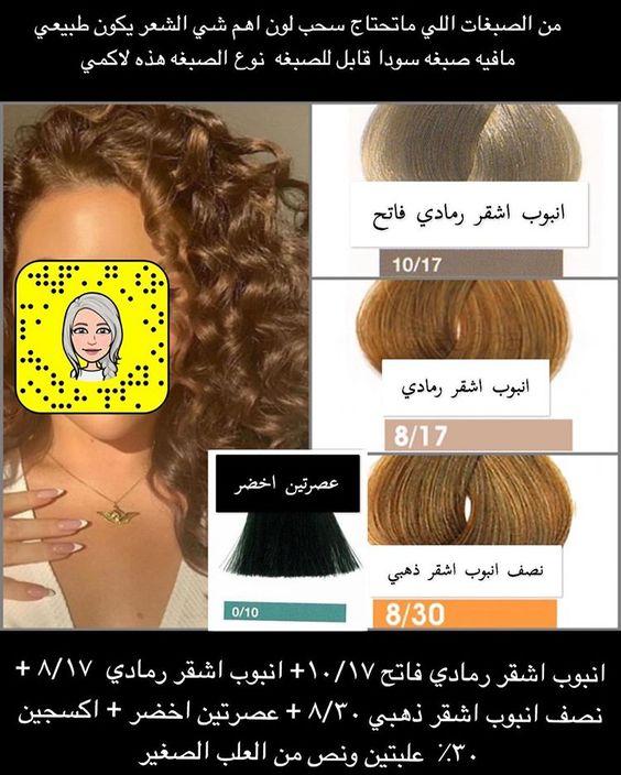 صبغة الشعر اشقر رمادي فاتح اشقر رمادي عادي اشقر ذهبي واخضر Hair Color Streaks Hair Styler Long Hair Styles