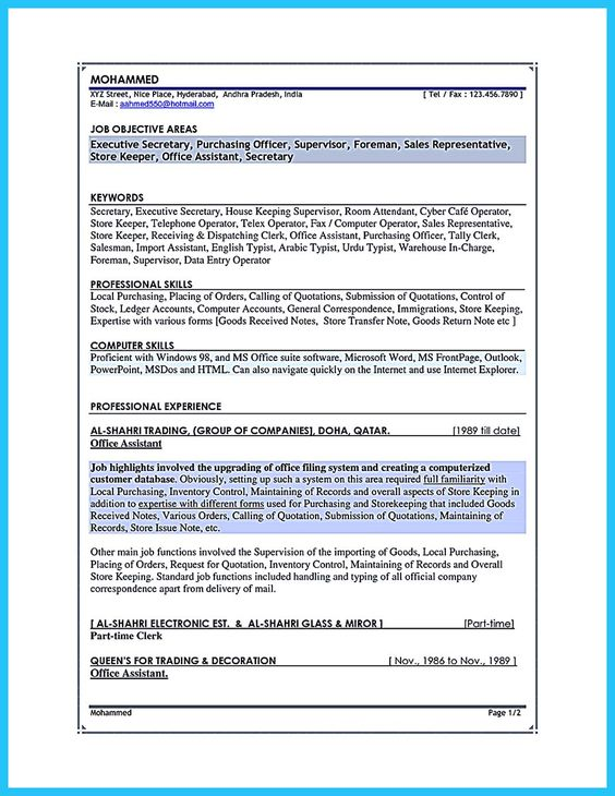 Pinterest u2022 The worldu0027s catalog of ideas - dispatch officer sample resume