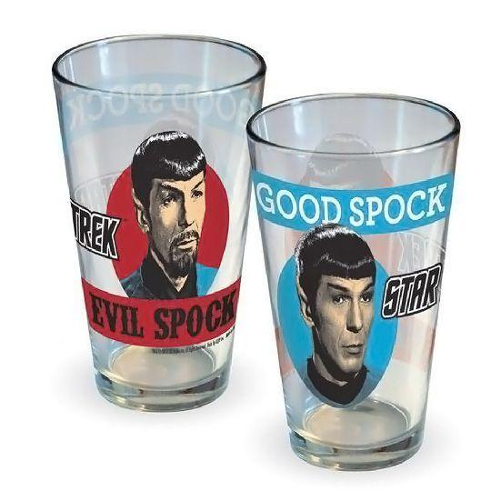spock bueno spock malo