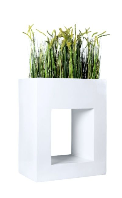 Michael Dawkins Home | Hole in One planter: