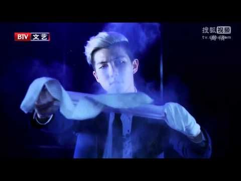 ▶ BTV top chinese music VCR BTS ver - YouTube