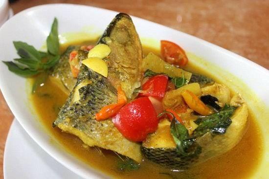 Indonesianfoodculture S Pindang Ikan Bandeng Resep Resep Masakan Resep Ikan