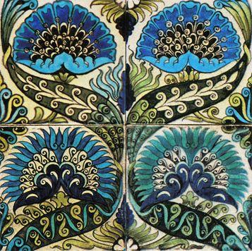 Art versus craft? — Deborah Wage