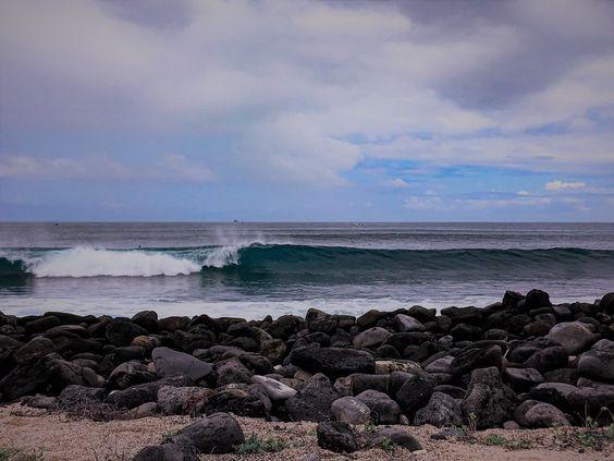 Surf en las Islas Galápagos – Mi primera ola GRANDE