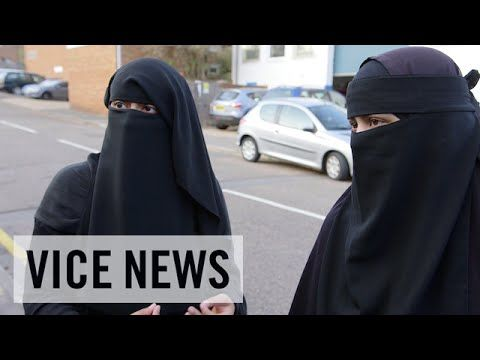 The Fight for the Muslim Vote: The British Election | VICE News