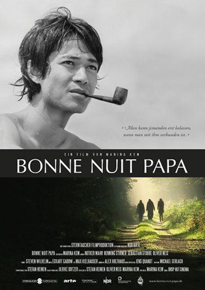 """""""Bonne Nuit Papa"""" von Marina Kem. Mehr unter: http://www.kino-zeit.de/filme/bonne-nuit-papa"""