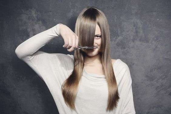 10 Things No One Ever Tells You About: Cutting Your Hair | Beauty High