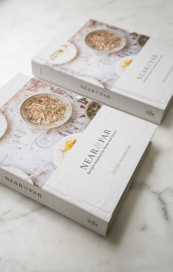 Making A Cookbook  - I wrote a post a while back about writing a cookbook proposal. It explained how I typically approach the first stages of a cookbook project. I thought I'd follow that up with a post focused on some of the details that have taken place in the time since. - from 101Cookbooks.com