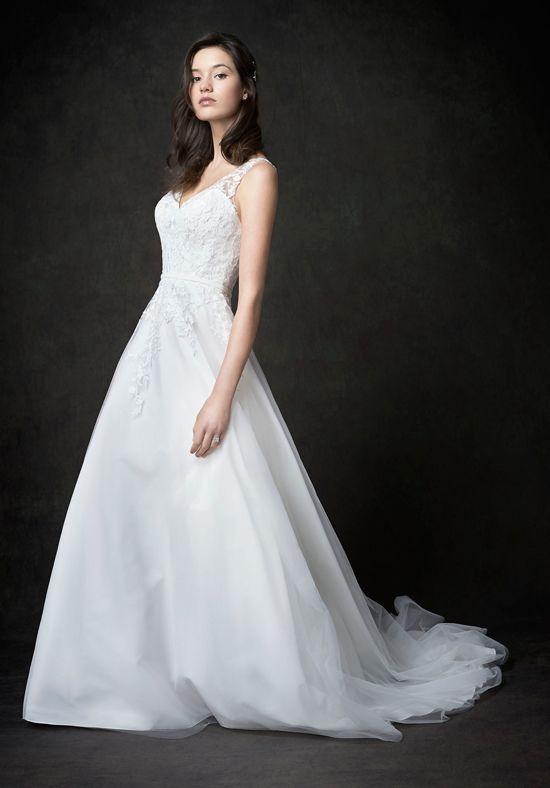 Kenneth Winston: Gallery Collection GA2284 Wedding Dress