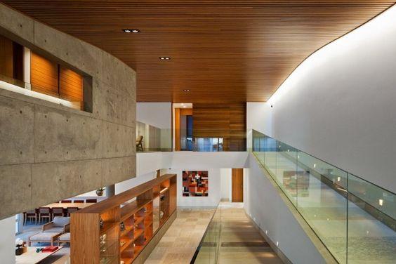 FG Residence by Reinach Mendonça Architects » CONTEMPORIST