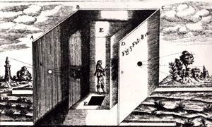 Camera Obscura History