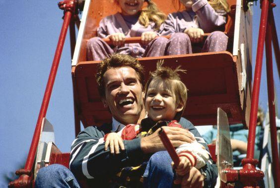 Kindergarten Cop Arnold Schwarzenegger, Joseph Cousins