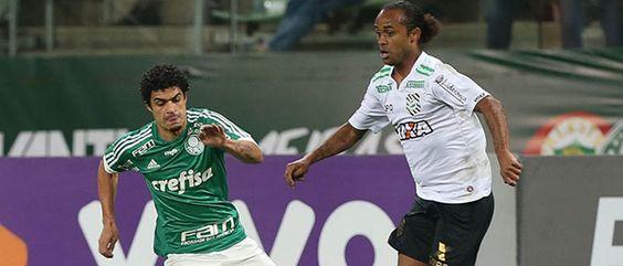 Palmeiras derrota o Figueirense e volta a ficar perto do G4 do Brasileirão