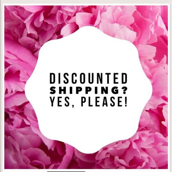 Shipping discount, just ask ! Shipping discount is here yay ! Nobody hate paying for shipping more than me, believe me! Just ask ! Happy poshing ! Other