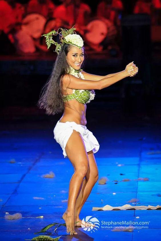 Tahitian girl tumblr