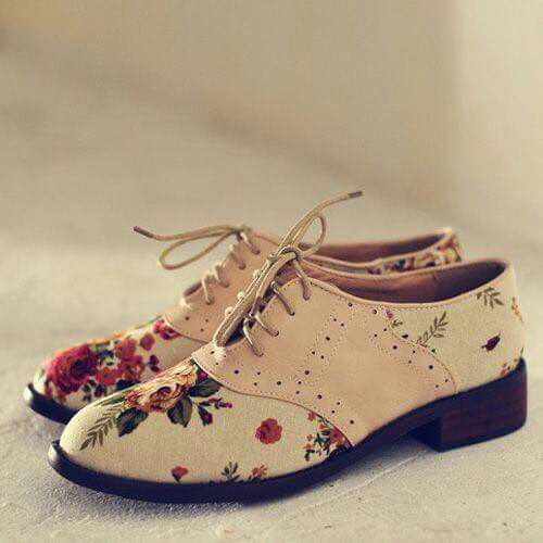 Fashionable Shoes 2018