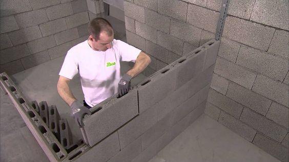 خرید مصالح ساختمانی - خرید بلوک ساختمانی