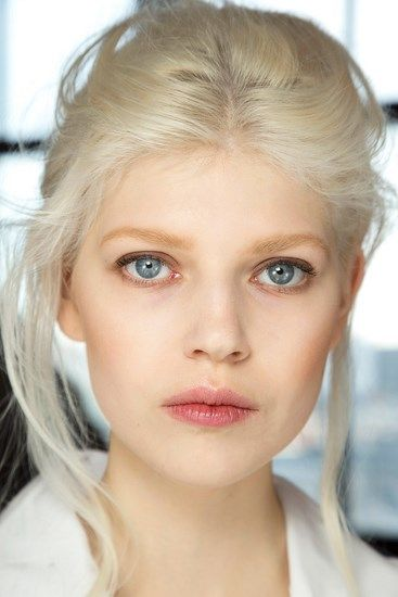 Ice Blondes, la nueva tendencia en cabello