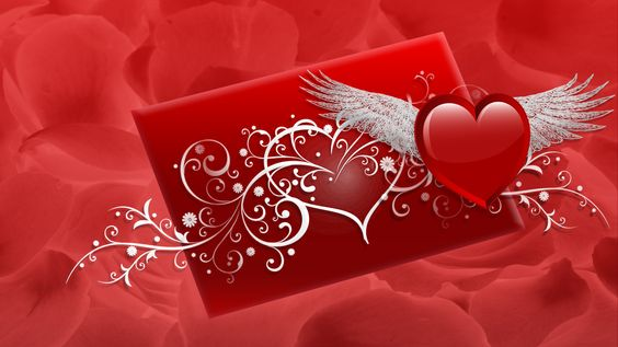 valentines screensavers wallpapers screensavers